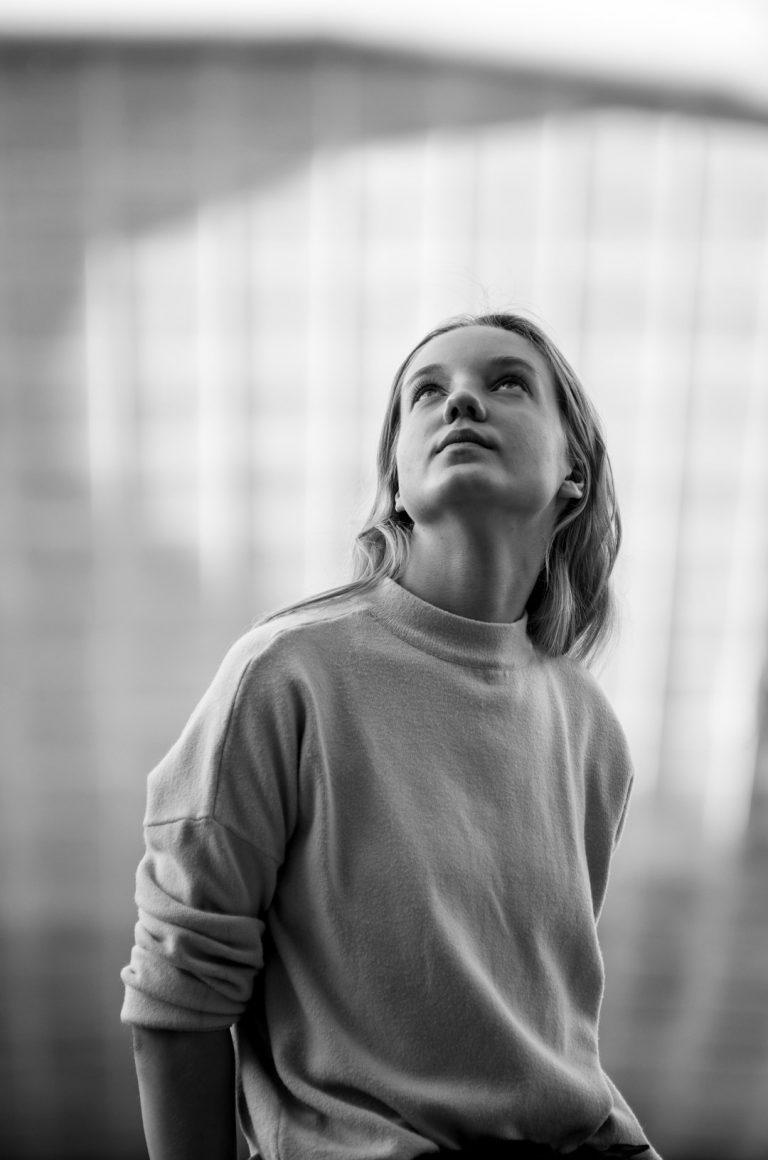 Fotograaf Sulev Lange - Portreed 25