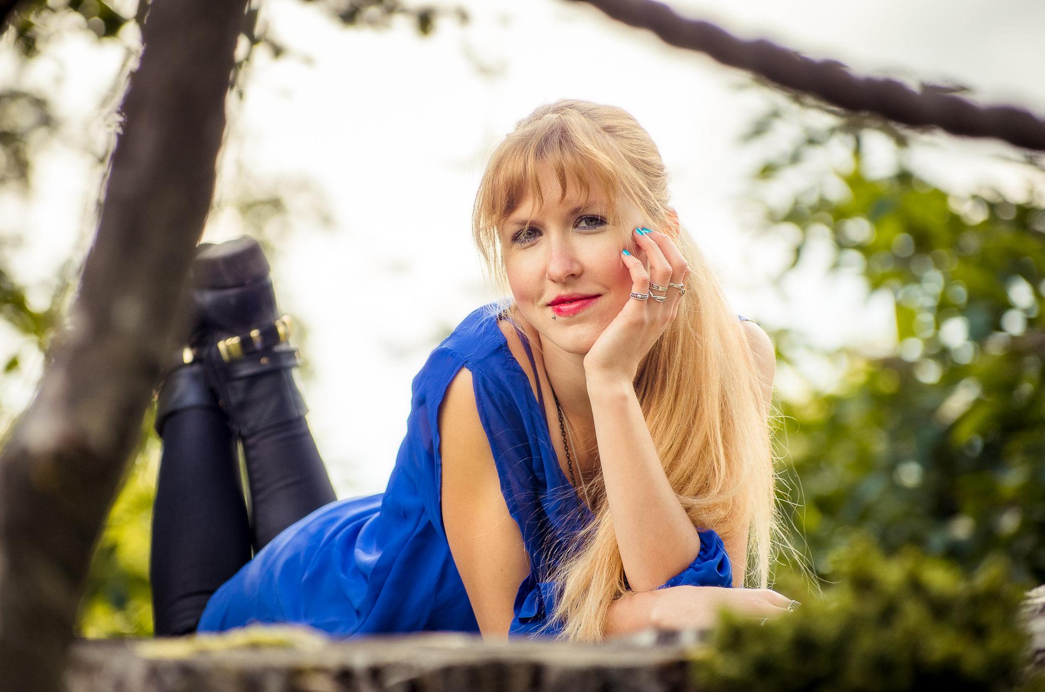 Fotograaf Sulev Lange - Portreed 15