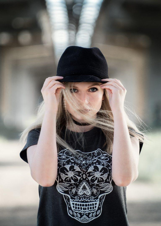 Fotograaf Sulev Lange - Portreed 17