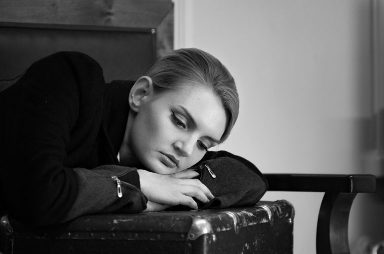 Fotograaf Sulev Lange - Portreed 9