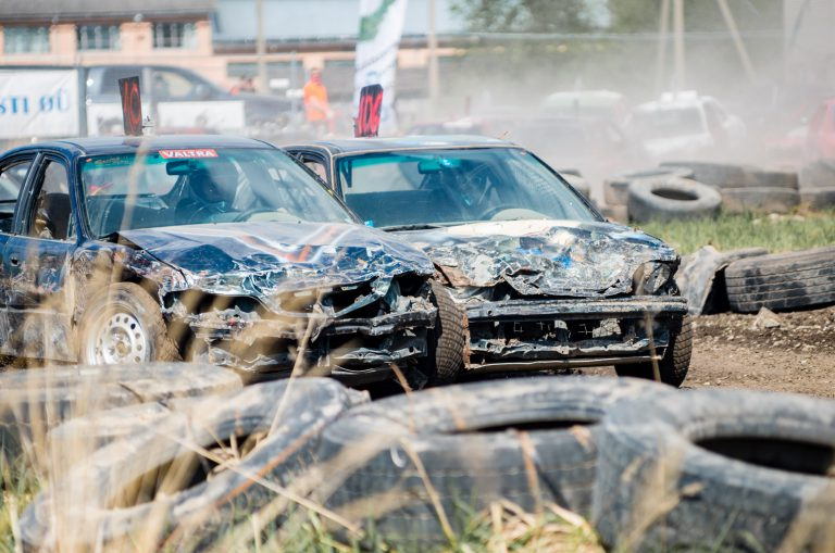 Kesk Eesti romuralli 2018 fotograaf Sulev Lange