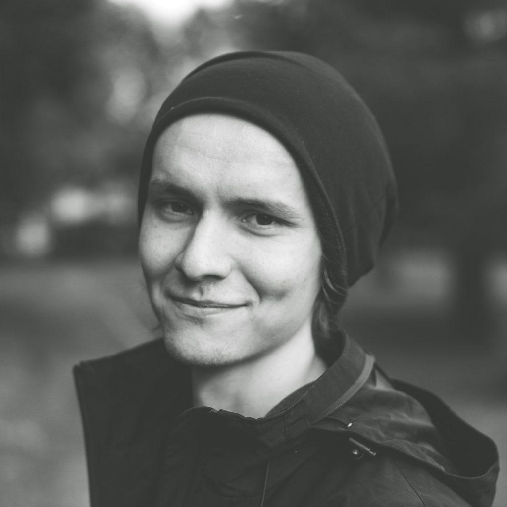 fotograaf Sulev Lange