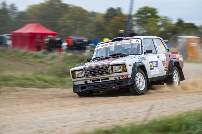 Shell Helix Tartu Rally 2017 fotograaf Sulev Lange