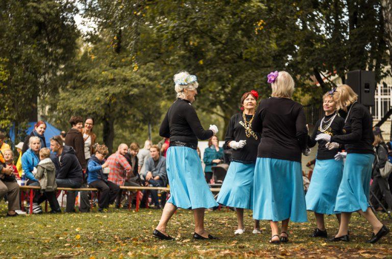 Tähtvere õunaõuepäevad, Tartu fotograaf Sulev Lange
