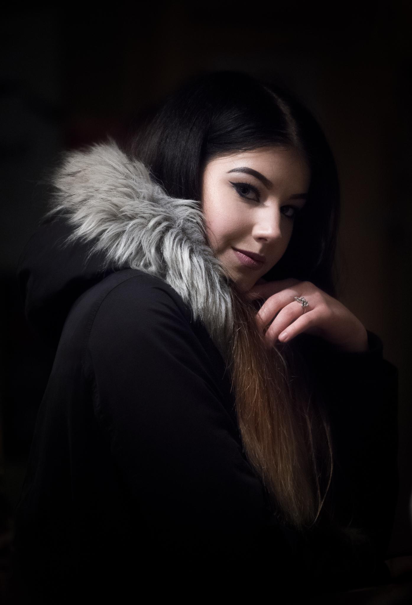 Fotograaf Sulev Lange - Portreed 13