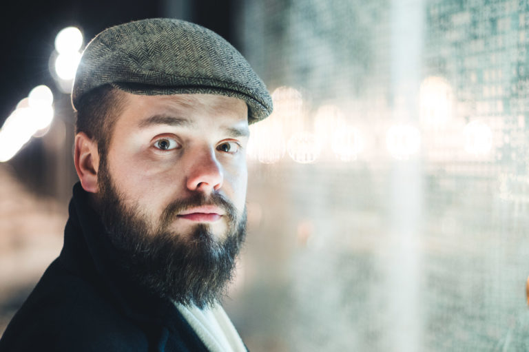 Fotograaf Sulev Lange - Portreed 3