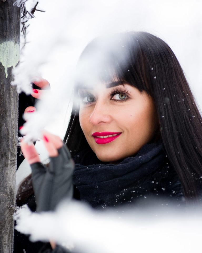 Fotograaf Sulev Lange - Portreed 4
