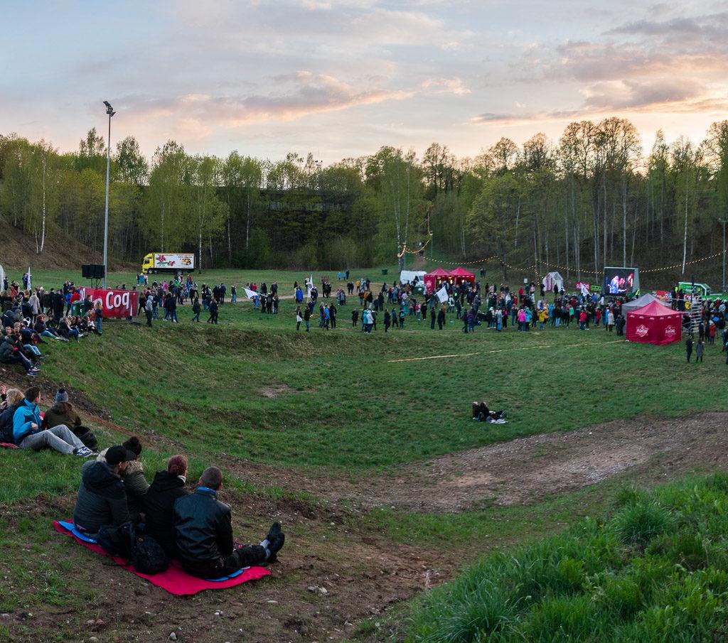 TTK 2019 - Öölaulupidu